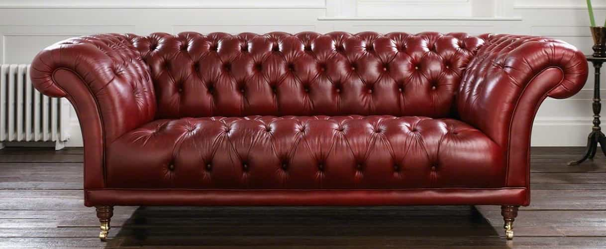 Does Your Leather Sofa Need A Clean or Repair?